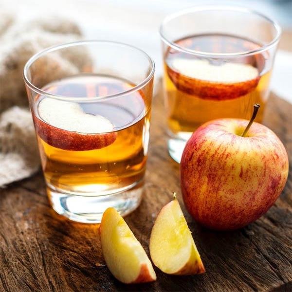 بهترین خواص آب سیب برای بدن انسان