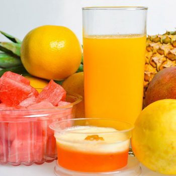 بهترین آب میوه دنیا کدام است؟