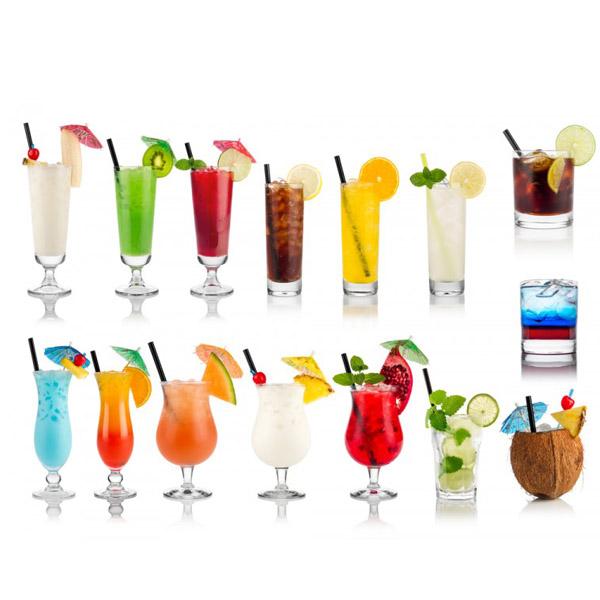 بهترین نوشیدنی هایی که می توان در منزل نیز تهیه کرد