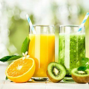آیا میوه با آبمیوه تفاوتی از لحاظ ارزش غذایی دارد؟