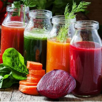 انواع آب میوه: 14 نوع مختلف آبمیوه و فوایدشان برای سلامتی