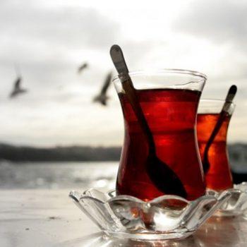 معروف ترین نوشیدنی های ترکیه