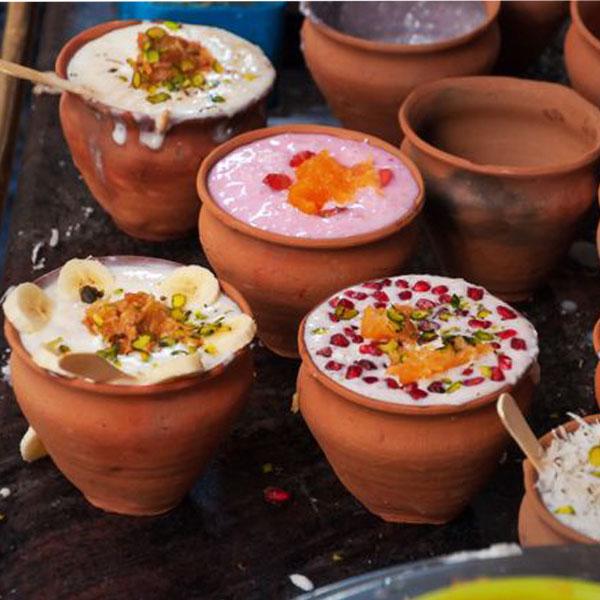 10 تا از بهترین نوشیدنی های تابستانی کشور هند